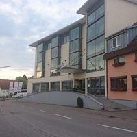 Bitzfeld Hotel Rose