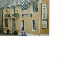 Morans Bar Ballintogher