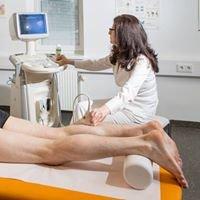 Schmerzzentrum - Dr. Stabauer-Goria