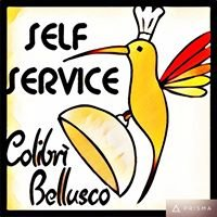 Self Service colibrì Bellusco