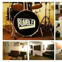 Rumble Rehearsal Studios
