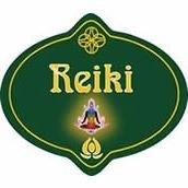 Reiki - terapia natural.