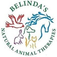 Belinda's Natural Animal Therapies