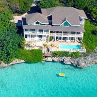 Sunset Point Oceanfront Villa - Turks & Caicos