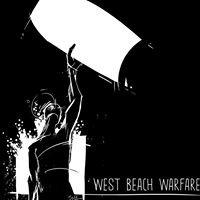 West Beach Warfare
