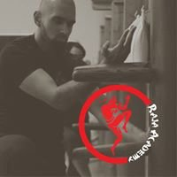 Raja Academy of Martial Arts