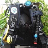 Dive Gears by Rumblefish Adventure
