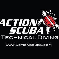 Action Scuba Technical Diving Montreal