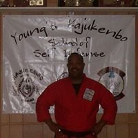 Young's Mixed Martial Arts Academy