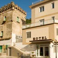 Hotel Torre di Milo
