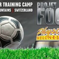 Projet Foot-Physic Club