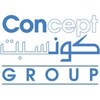 Concept - كونسبت