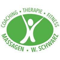 Massagepraxis W. Schwarz