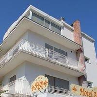 Ristorante e Hotel Alessandra di Amali Andrea snc