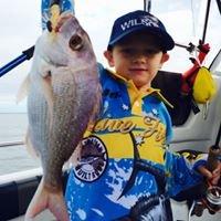Moreton Bay Fishing  Charters