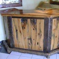 Ghoen van Vuuren - Custom Wood Furniture
