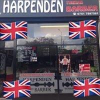 Harpenden Turkish Barber