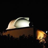 """Osservatorio Astronomico """"G.Camillo Gloriosi"""""""