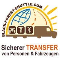 Black-Forest-Shuttle