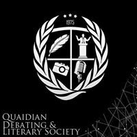 Debating & Literary Society QAU