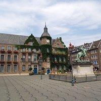 Marktplatz Neckarsulm