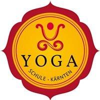 Yoga-Schule Kärnten