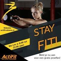ActiFit Feel Good Club Almere