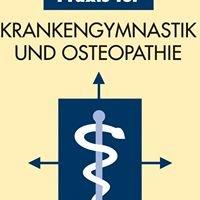 Praxis für Osteopathie und Physiotherapie Eddy Dodemont