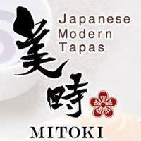 Mitoki *** 美時 Japanese Modern Tapas Restaurant