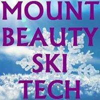 Mount Beauty Ski Tech