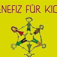 Benefiz für Kids