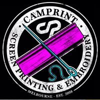 Camprint Screenprinting & Embroidery