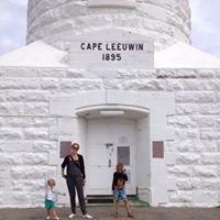 Cape Leeuwin Lighthouse Augusta