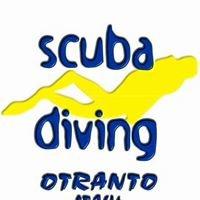 Scuba Diving Otranto