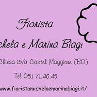 Fiorista Michela e Marina Biagi