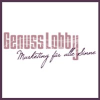 GenussLobby - Marketing für alle Sinne