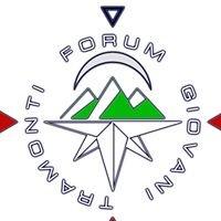 Forum Giovani Tramonti