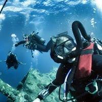 Oxford BSAC Scuba Diving Club