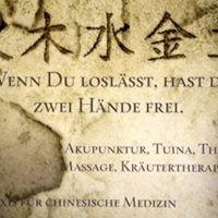 Daniel Himmelreich Heilpraktiker, Praxis für Chinesische Medizin
