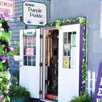 The Purple Pickle Gift Shop