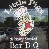 Little Pigs Bar-B-Q At Hudson Corners