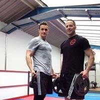 Simone Passeri Posture & Fitness Specialist