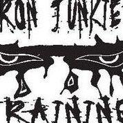 Iron Junkie Training