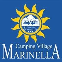 Camping Marinella