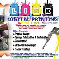 Link Digital Printing and I.T. Solutions