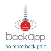 Back App ergonomisch sitzen