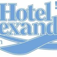 Hotel Alexander - Hotel Pesaro - Arte Contemporanea