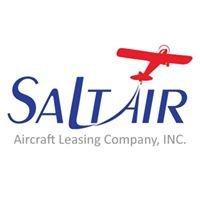 Saltair Aircraft Leasing INC