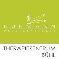 Therapiezentrum Bühl - Physiotherapie Hohmann