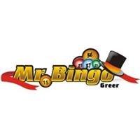 Mr. Bingo Greer